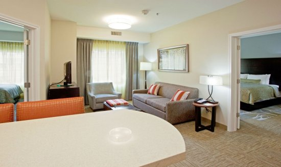 Cathedral City, CA: Suite