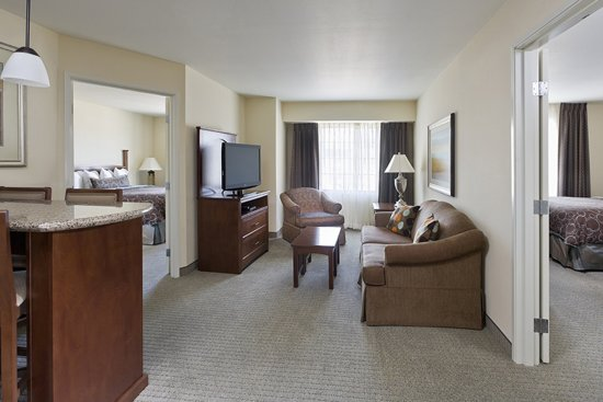 Cathedral City, CA: Guest Room