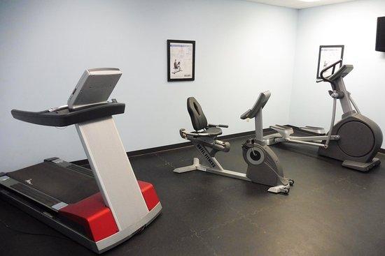 Owego, Нью-Йорк: Fitness Center