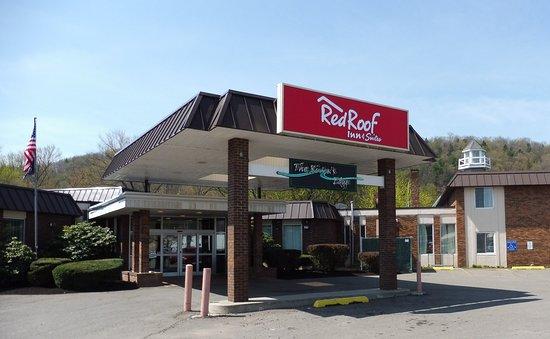 Owego, Нью-Йорк: Restaurant Entrance