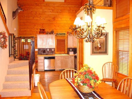 Bon Cabins At Grand Mountain By Thousand Hills Resort   UPDATED 2018 Prices U0026  Villa Reviews (Branson, MO)   TripAdvisor