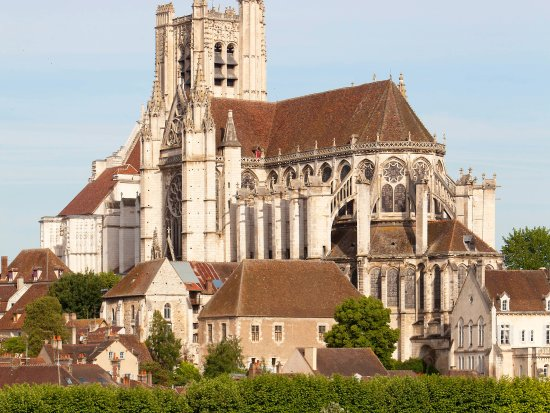 Auxerre, Frankrike: Other