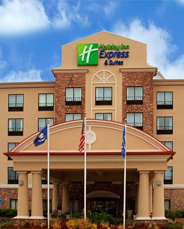 Holiday Inn Express Donaldsonville