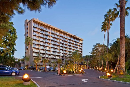 Hotel La Jolla, Curio Collection by Hilton: Exterior