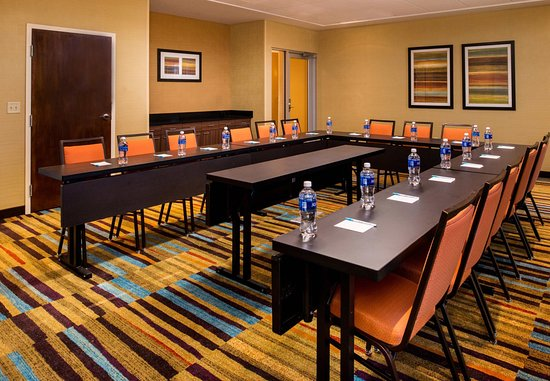 Stow, OH: Meeting Room