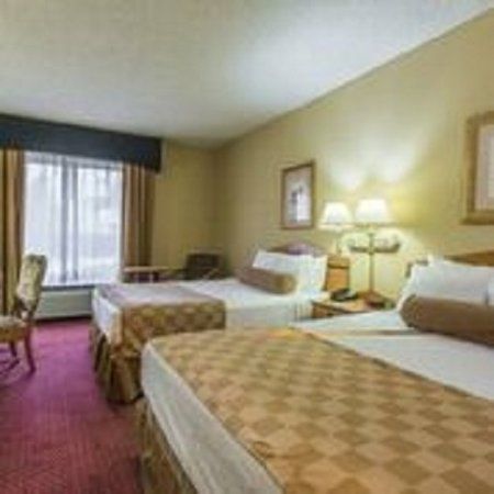 Stay Express Inn & Suites: Two Beds