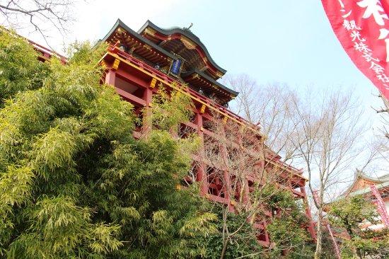 Kashima, ญี่ปุ่น: 祐徳稲荷神社 (2)_large.jpg
