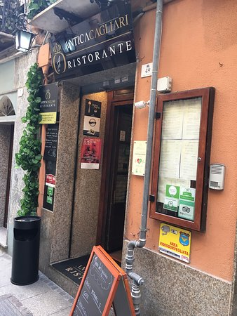 Ristorante Antica Cagliari : photo0.jpg