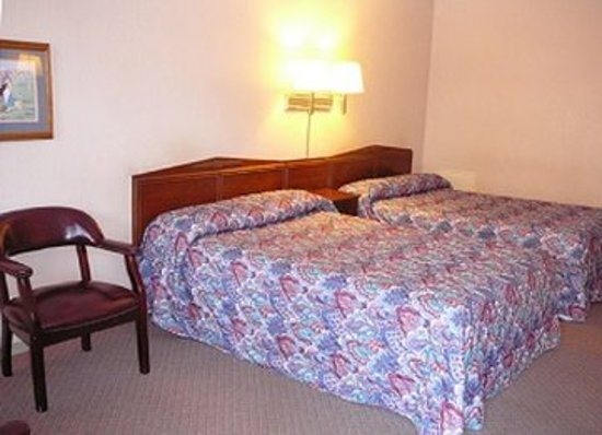 New Holland, PA: RESDouble Room
