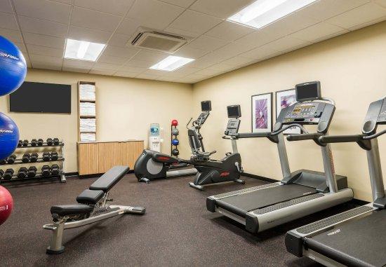 Latham, Estado de Nueva York: Fitness Center