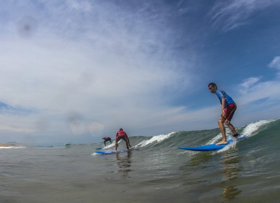 Go and Surf Labenne