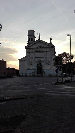 Parrocchia di Sant'Urbano