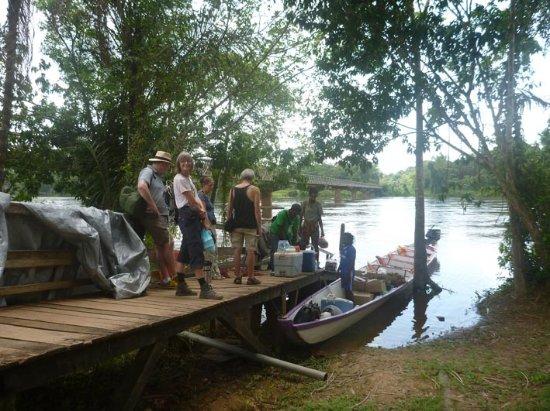 Suriname Tour Agent
