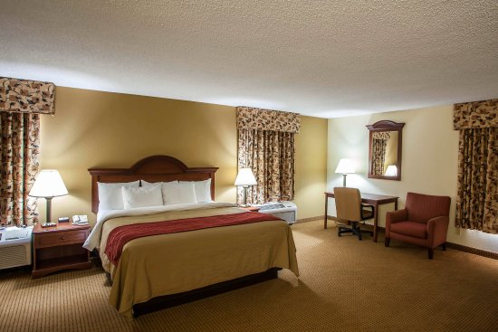 Cheap Hotel Rooms In Michigan City
