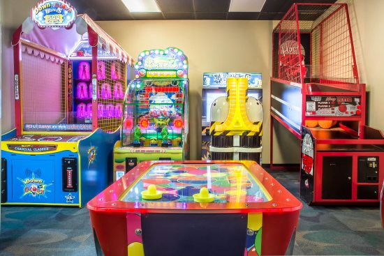 Batavia, نيويورك: Arcade