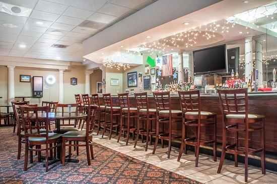 Batavia, نيويورك: Restaurant