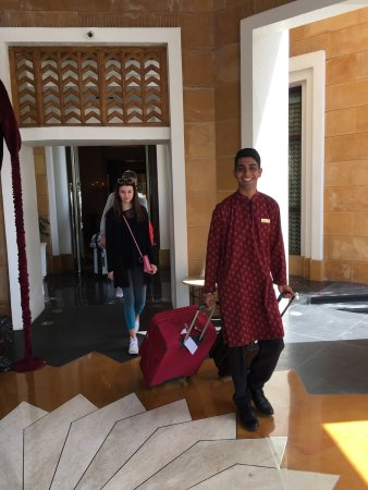 The Leela Palace Udaipur: photo7.jpg