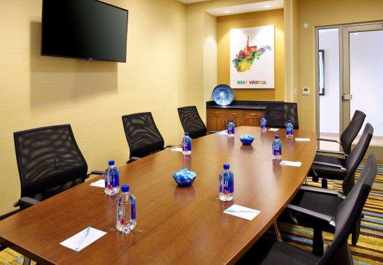 ไตรอาเดลเฟีย, เวสต์เวอร์จิเนีย: Capital Board Room