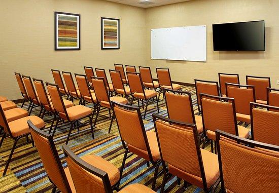 Triadelphia, Virginia Occidental: Fort Henry Meeting Room