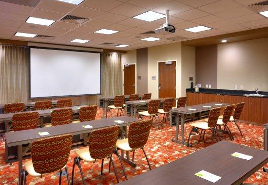 Midvale, UT: Miner Meeting Room - Classroom Setup