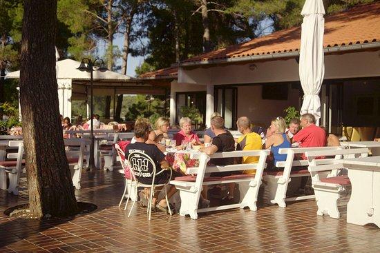Stunning Camping Village Terrazza Sul Mare Gallery - Design Trends ...