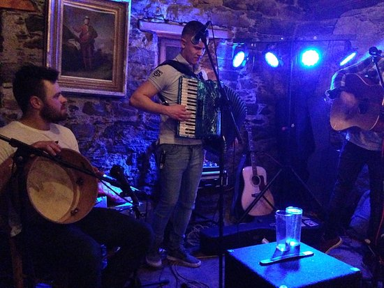 Appin, UK: Great band!