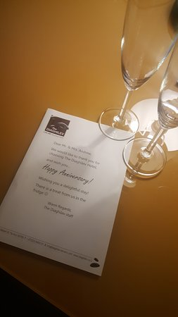 The Diaghilev, LIVE ART Suites Hotel: A welcome note