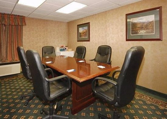 Quality Inn & Suites: Meeting Event Space
