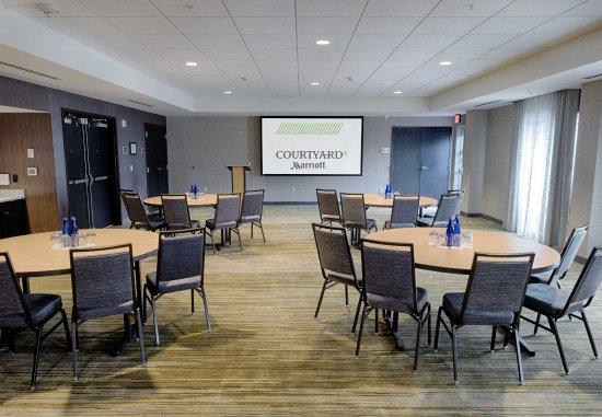 คลิฟตันพาร์ค, นิวยอร์ก: Meeting Room A