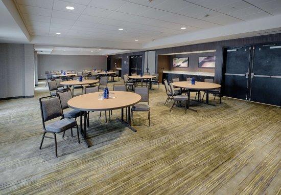 Clifton Park, NY: Meeting Room A & B