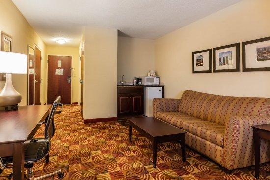 Jasper, AL: Guest Room