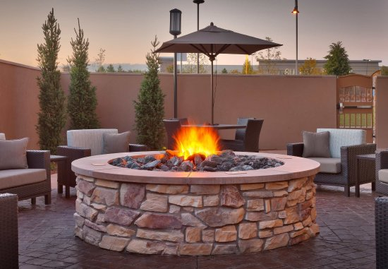 Westminster, CO: Fire Pit