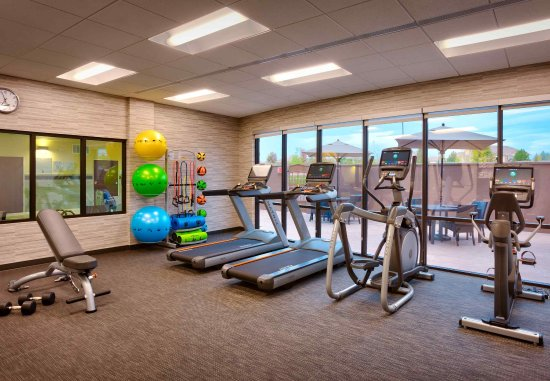 Westminster, CO : Fitness Center