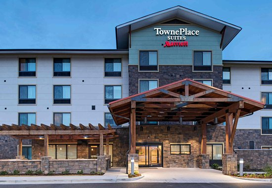 ‪TownePlace Suites Slidell‬