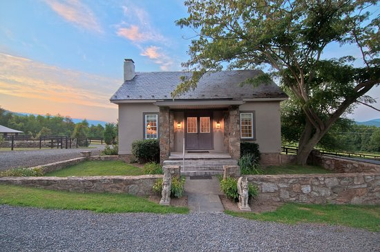 Huntly, VA: Glencroft Cottage