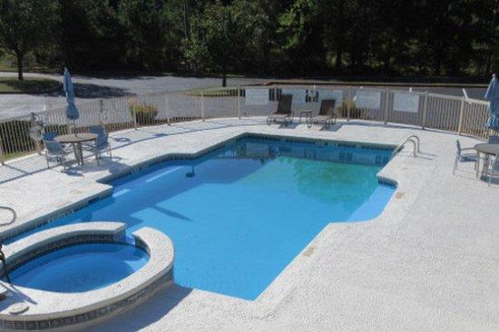 Americus, Джорджия: Pool