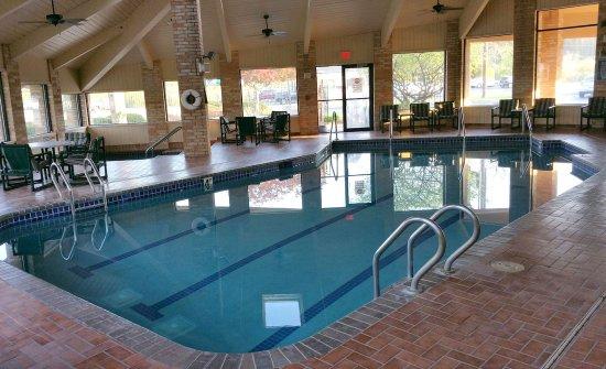 Delafield, WI: Pool