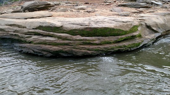 Knoxville, Айова: Fun Shoreline