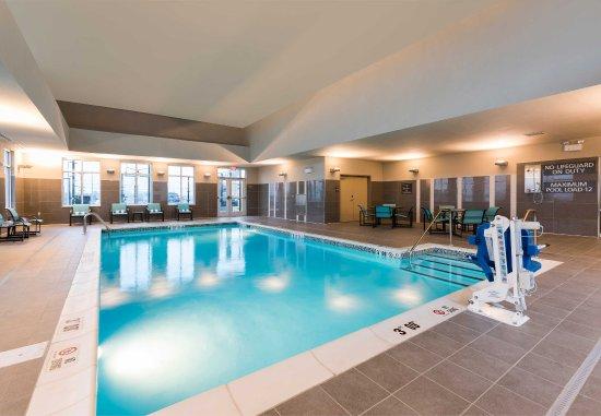 Wauwatosa, WI: Indoor Pool