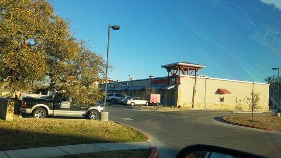 Boerne, Teksas: Smokey Mo's BBQ