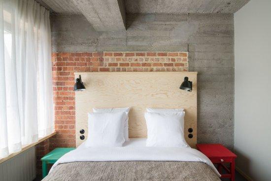 Сен-Жиль, Бельгия: Double or Twin Room