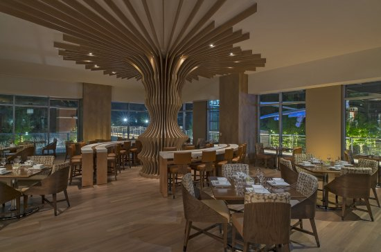 The Woodlands, TX: CURRENT Dining Room