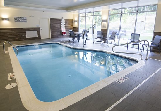 Cambridge, OH: Indoor Pool