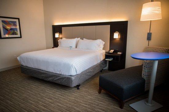 Marietta, OH: Guest Room