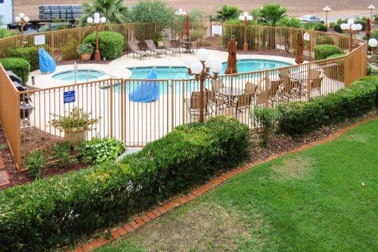 Casa Grande, AZ: AZPool