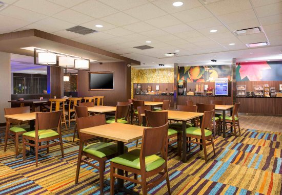 Folsom, Kaliforniya: Dining Area