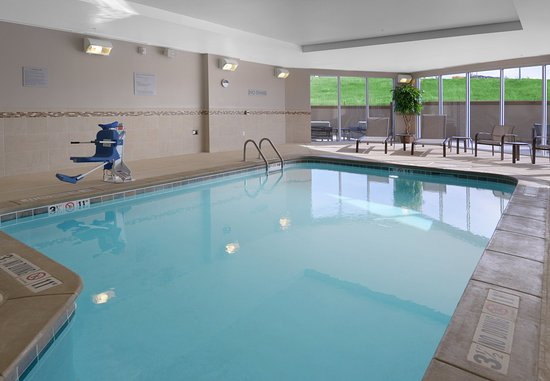 Littleton, CO : Indoor Pool