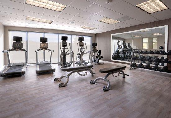 Littleton, CO : Fitness Center