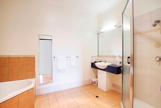 Atherton, Australia: Bathroom