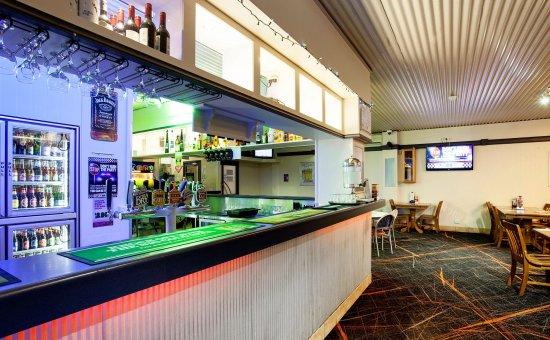 Atherton, Australien: Bar